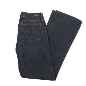 Levi Strauss Ultimate Lift Boot Cut 544 Jeans EUC